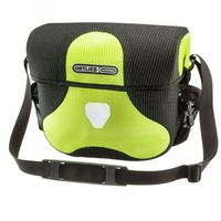 Ortlieb Ultimate Six High Visibility yellow/black