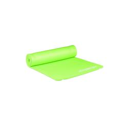 relaxdays Yogamatte Yogamatte 1 cm dick einfarbig