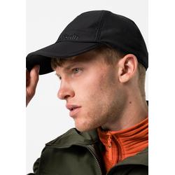 Jack Wolfskin Baseball Cap HUNTINGTON CAP schwarz
