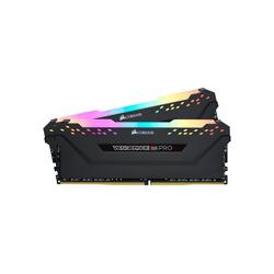 Corsair DIMM 16 GB DDR4-2933 Kit Arbeitsspeicher