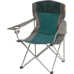 Easy Camp Arm Chair - Camping-Klappstuhl Petrol Blue