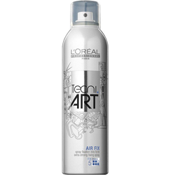 Loreal Styling Tecni.Art Air Fix 250ml Haarspray