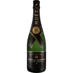 Moët & Chandon Nectar Champagner Demi-Sec 0,75l