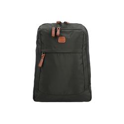 Bric's Laptoprucksack X-TravelX-Travel, PVC grün