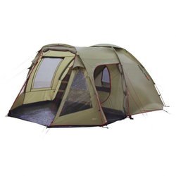 High Peak Kuppelzelt Amora 5