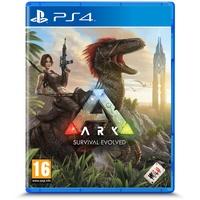 ARK: Survival Evolved (PEGI) (PS4)