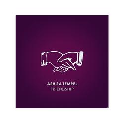 Ash Ra Tempel - Friendship (CD)