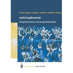 Schizophrenie: Buch von