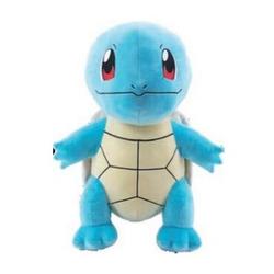 Nintendo Plüschfigur Schiggy - Pokémon Riesen-Plüschfigur (60cm) Neu Top