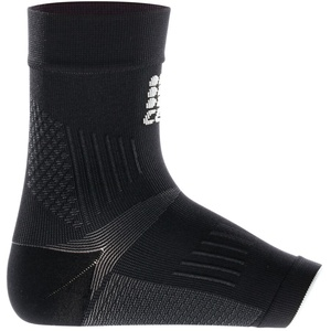 cep Ortho Plantar Sleeves black/grey II | 23-25cm 2021 Arm- & Beinwärmer