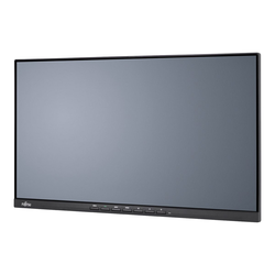 Fujitsu E24-9 Touch - 61 cm (24 Zoll), Mulit-Touch-Display, IPS-Panel, DisplayPort, HDMI