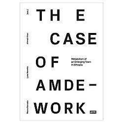 The Case of Amdework - Buch