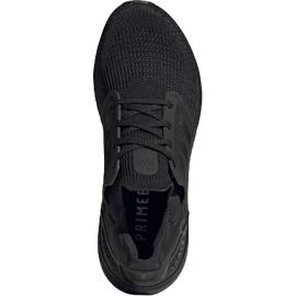 adidas Ultraboost 20 M core black/core black/solar red 42 2/3