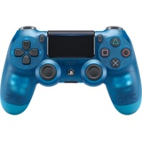 Sony PS4 DualShock 4 V2 Wireless Controller Blue Crystal