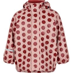 CeLaVi Regenjacke Regenjacke für Mädchen 130