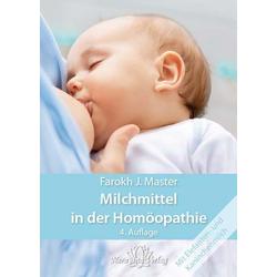 Milchmittel in der Homöopathie
