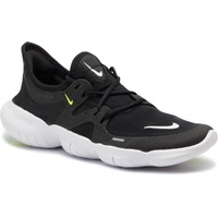 Nike Free RN 5.0 W black/white/anthracite/volt 38