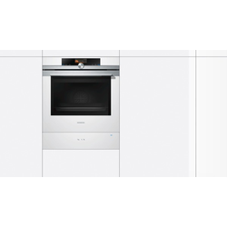 Siemens Wärmeschublade BI630CNW1