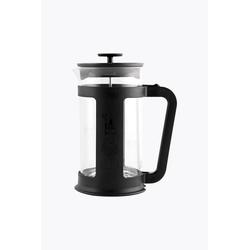 Bialetti French Press Smart 0,35 Liter schwarz