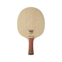 STIGA Tischtennisschläger Banda by Stiga Holz Allround Griffform-gerade