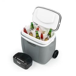 Picknicker Trolley Music Cooler Music-Kühlbox
