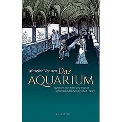 Das Aquarium. Mareike Vennen  - Buch