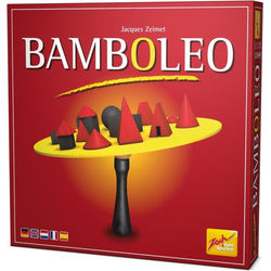 Zoch Bamboleo, Gesellschaftsspiel