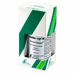 GLUKO-CYL N Ho-Len-Complex Tropfen 100 ml