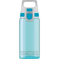 Sigg Trinkflasche Trinkflasche VIVA ONE Aqua, 500 ml blau