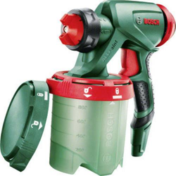 Bosch Home and Garden Spray gun PFS 3000/5000 Fine Farbsprühpistole