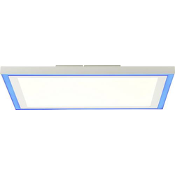 Brilliant Lanette G97075/05 LED-Panel Weiß 25W