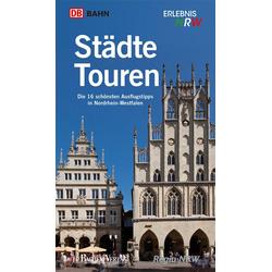 Städtetouren: Buch von Thilo Scheu