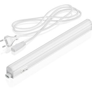 LED Unterbau-Leuchte Rigel, 31,3cm, 380lm, warm-weiß