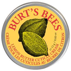 Burt's Bees Lemon Butter Cuticle Creme 15 g