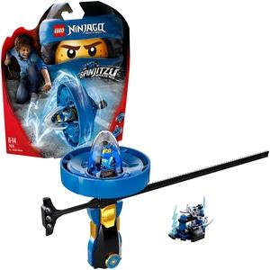 "LEGO Ninjago 70635 ""Spinjitzu-Meister Jay"" Konstruktionsspielzeug, bunt"