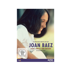 Joan Baez-How Sweet the Sound (Sonderausgabe) DVD