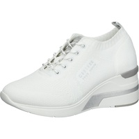 MUSTANG Sneakers Low Sneaker weiß 38