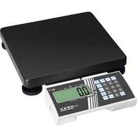 Kern Digitale Personenwaage Wägebereich (max.)=200kg Schwarz, Grau Eichfähig, Kalibrierbar