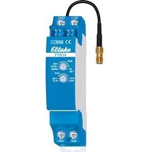 Eltako FTD14, RS485-Bus-Telegramm-Duplizierer (30014057)