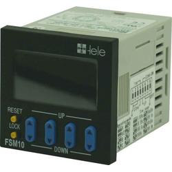 Tele Haase Zeitrelais FSM10 24VAC/DC