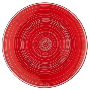 Rosenthal Teller TAC Gropius Stripes 2.0 Teller 21 cm, (1 Stück)