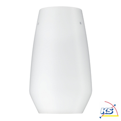 Paulmann URail 2Easy Schirm Vento, max. 50W, Opalglas PAUL-95354