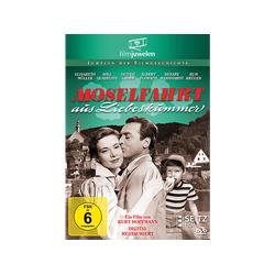 Moselfahrt aus Liebeskummer (Filmjuwelen) DVD