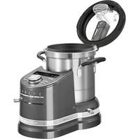KitchenAid Artisan 5KCF0104 Medallion-Silber