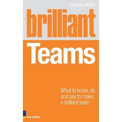 Brilliant Teams 2e