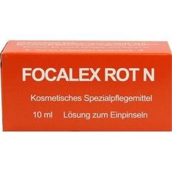 Focalex rot