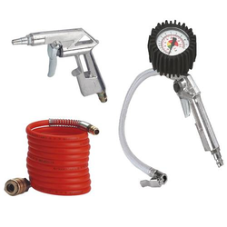 Einhell Druckluft-Werkzeugset