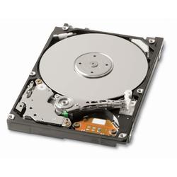 320GB Toshiba Festplatte