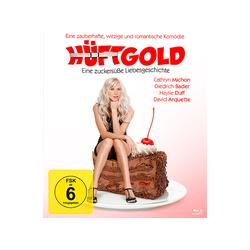 Hüftgold - Eine zuckersüße Liebesgeschichte Blu-ray