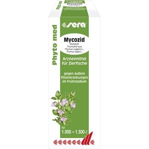 sera 32625 Phyto med Mycozid 100 ml